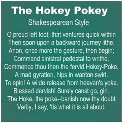 hokey-pokey-shakespeare