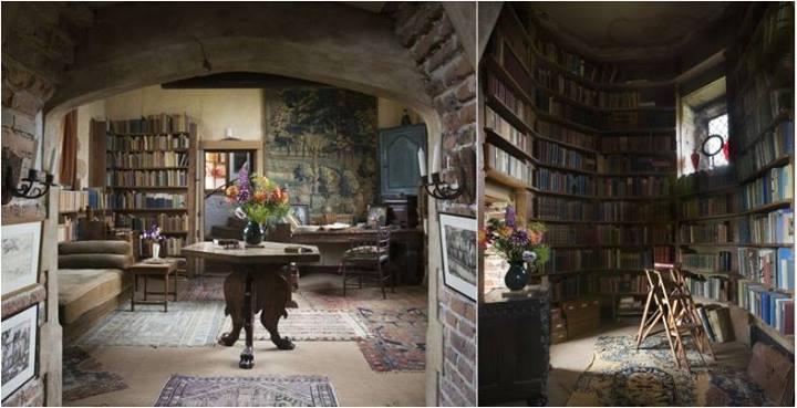 Sissinghurst castle in kent england bound 4 escape for Room 4 design leeds