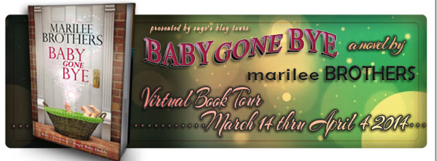 Book Review Baby Gone Bye By Marilee Brothers Bound 4 Escape
