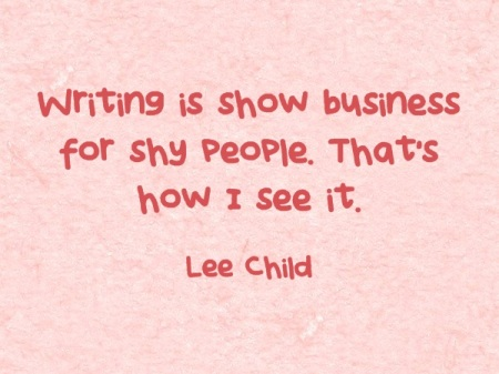Writing-is-show-business