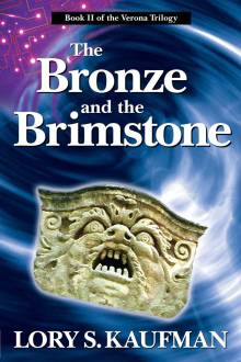 The Bronze and the Brimstone Book 2