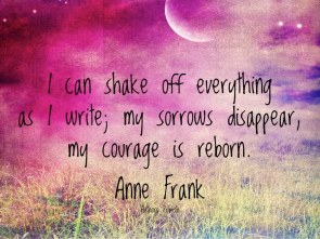 Image result for i can shake off everything as i write