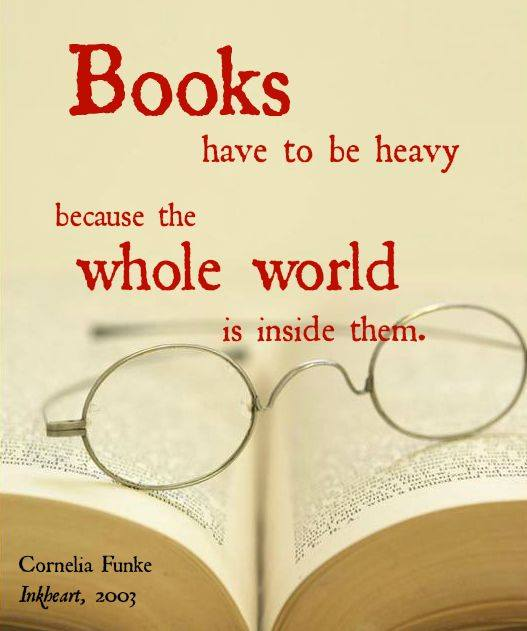 quotes about books - photo #26