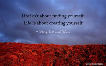 Life-isnt-about-finding-yourself_small