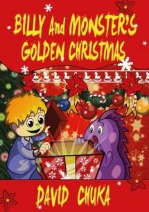 Billy-and-Monsters-Golden-Christmas