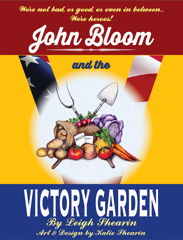 john bloom and the victory garden - The Victory Garden