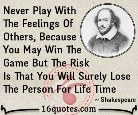 shakespeare-inspirational