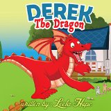 Derek The Dragon (Book 1)