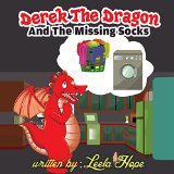 Derek The Dragon (Book 2)