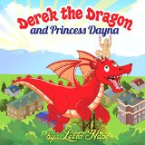 Derek The Dragon (Book 3)