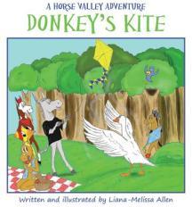 Donkey's Kite