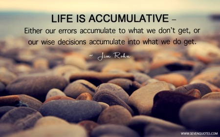 life-is-accumulate