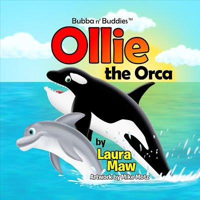 Ollie the Orca