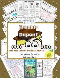Frankie-Dupont-and-the-Lemon-Festival-Fiasco-info-photo-232x300
