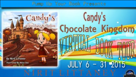 Candy's Chocolate Kingdom banner