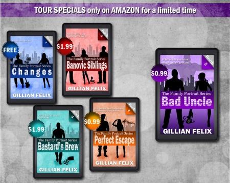 Digital Book specials