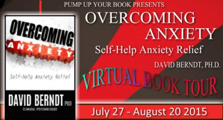 Overcoming Anxiety banner