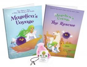 Magelica Books