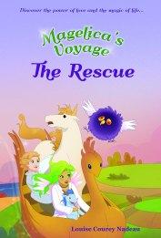 Magelica The Rescue