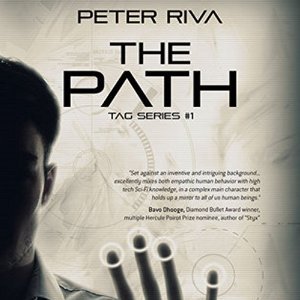 The Path by Peter Riva Audiobook