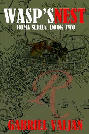 Wasp (comics)