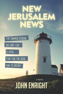 New Jerusalem News by John Enright