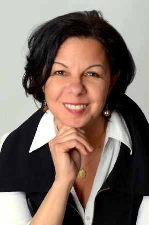 Theresa Anzaldua