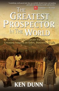 The Greatest Prospector flat cover