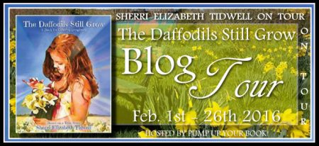 The Daffodils Still Grow banner