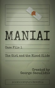 maniai book cover folder rc2