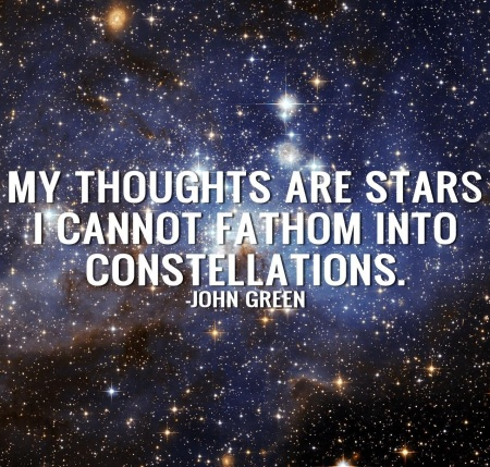 My-Thoughts-Are-Stars-I-Cannot-Fathom-Into-Constellations-John-Green