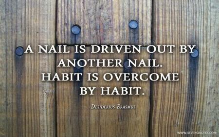 nail-is-driven