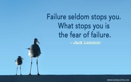 failure-seldom1