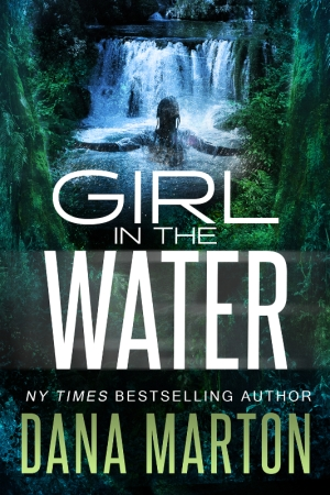 girlinthewater