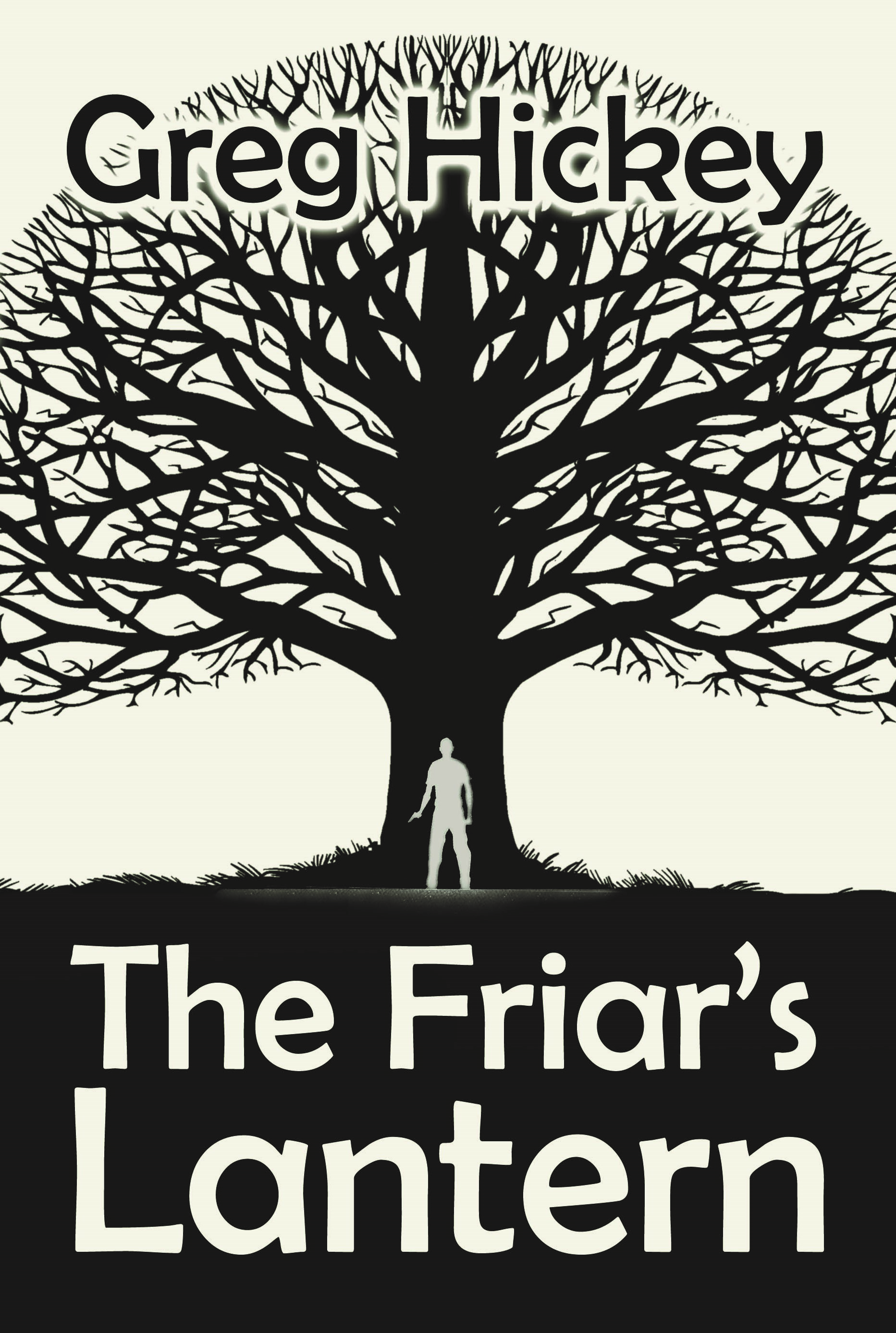 The Friar's Lantern front cover